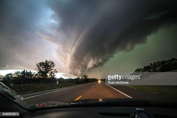 Storm Chaser Dash Photo