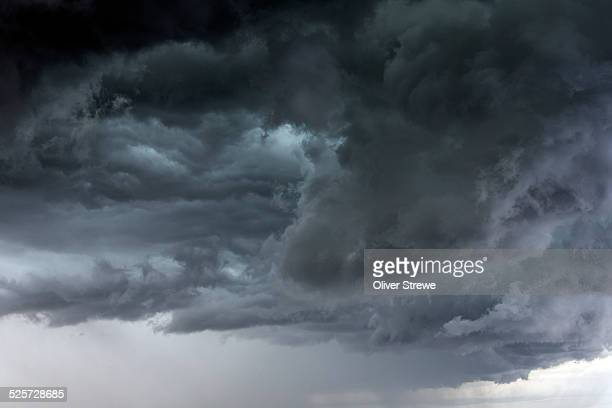 storm clouds - overcast stock pictures, royalty-free photos & images