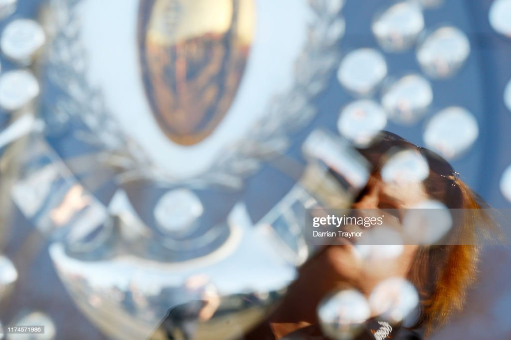 NRL Qualifying Final - Storm v Raiders : News Photo