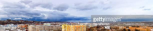 Sturm auf die Stadt