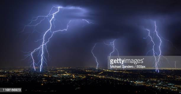 storm - melbourne storm stockfoto's en -beelden