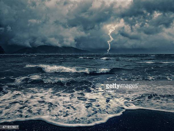 storm - storm season tornadoes stock photos and pictures