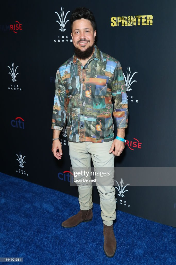 """CA: FilmRise, Citi And The Grove Host Overbrook Entertainment's And Mental Telepathy Pictures' """"Sprinter"""" Premiere"""