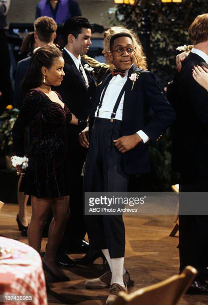 MATTERS Stormy Weather Airdate May 7 1993 MICHELLE