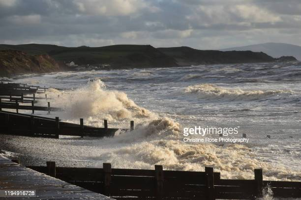 stormy weather - danger stock pictures, royalty-free photos & images