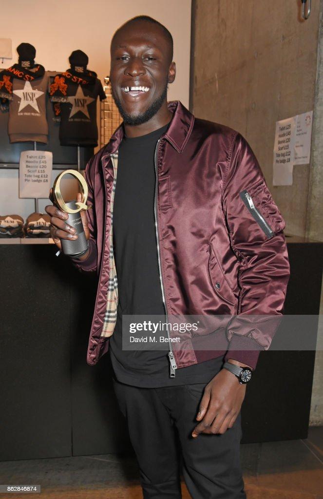 Q Awards 2017 - Winners