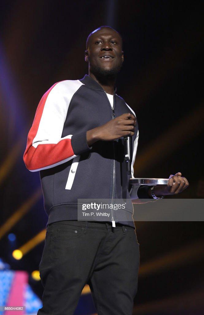 BBC Radio 1 Teen Awards 2017 - Show