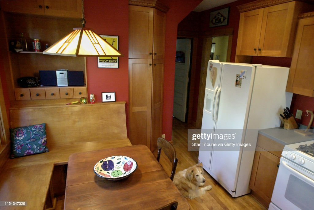 Story For Home And Garden About Kitchen Remodeling Project St Paul News Photo Getty Images