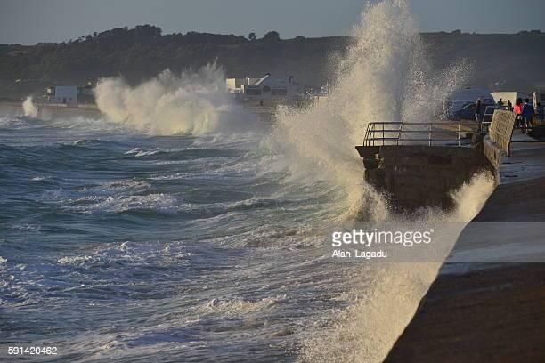 St.Ouen s Bay, Jersey, U. K.