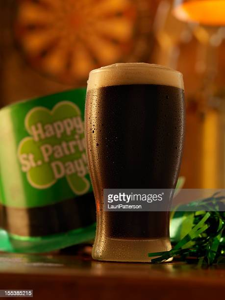 Stout for St. Patrick's Day