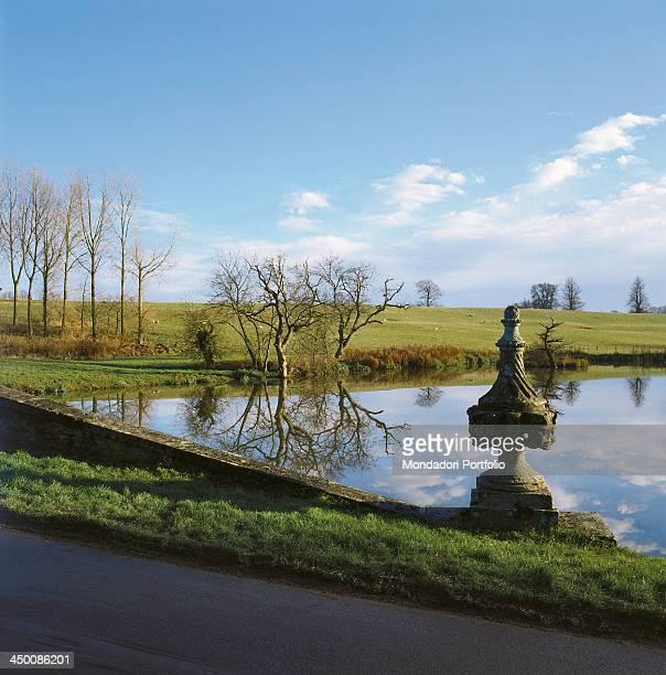 Stowe Park by Lancelot Brown known as Capability Brown William Kent Charles Bridgeman 18th Century