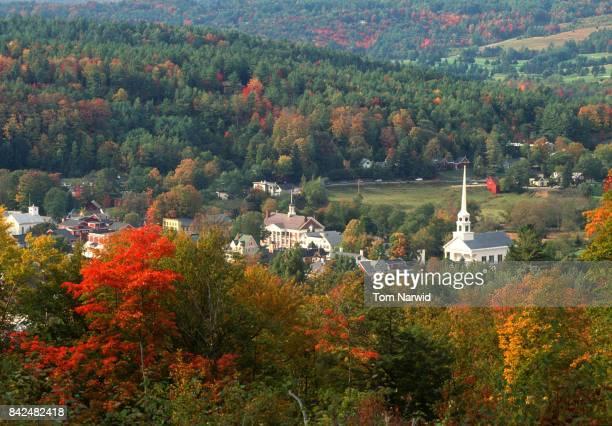 Stowe, Vermont-2