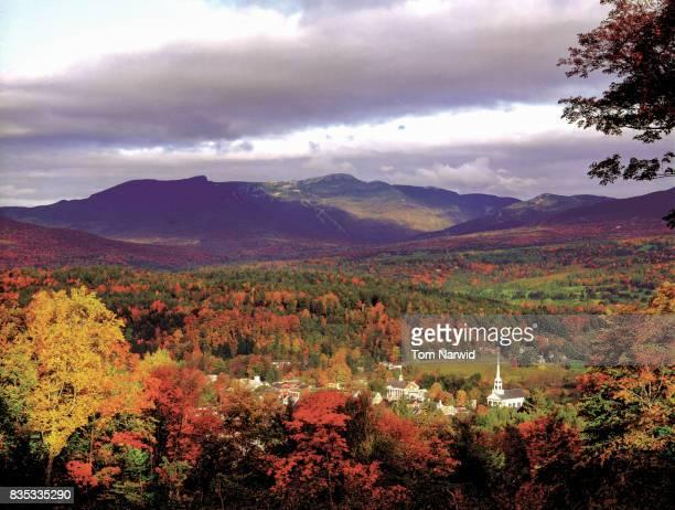 Stowe Village, Vermont-1
