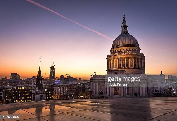 St.Paul Sunset