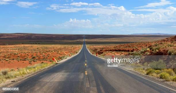 Rak Desert Road