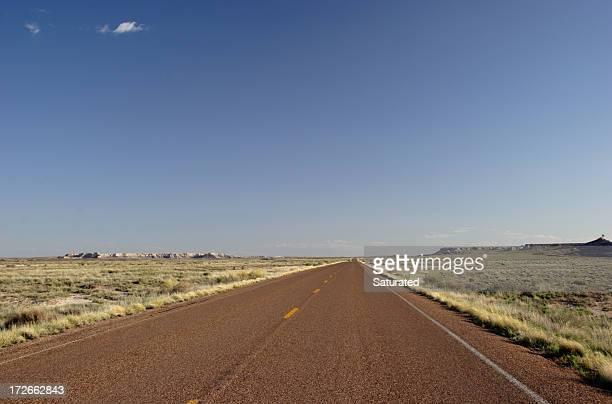 ストレート Road