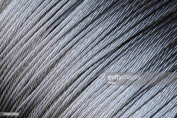 stranded wire - stranded stock photos and pictures
