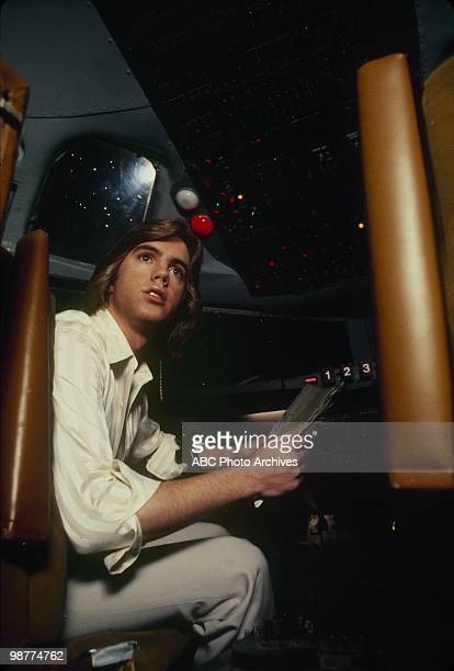 MYSTERIES Strange Fate of Flight 608 which aired on November 6 1977 SHAUN