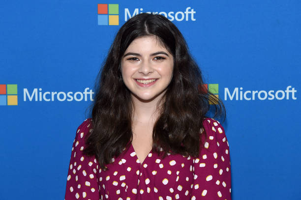"NY: ""Stranger Things"" Star Gabriella Pizzolo Launches Camp Know Where Camps"