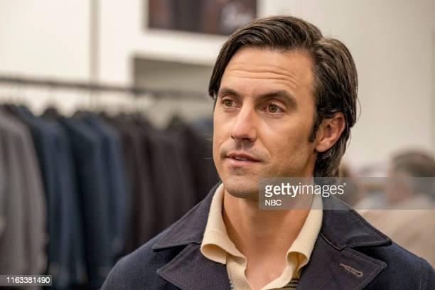 """Strangers"""" Episode 401 -- Pictured: Milo Ventimiglia as Jack --"""
