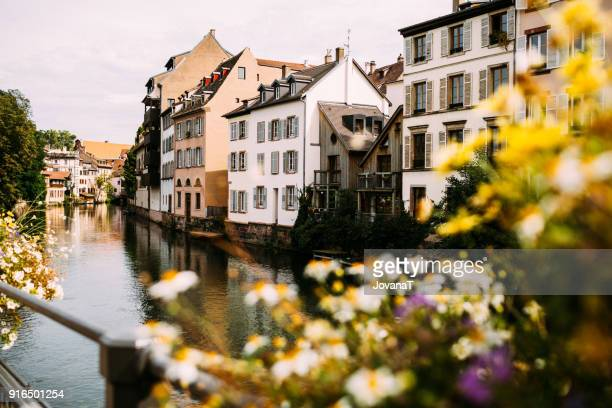 Strasbourg and her beauty