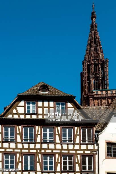 Strasbourg, Bas Rhin,Alsace, France