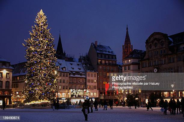 "strasbourg de noel capital - ""hatuey photographies"" photos et images de collection"