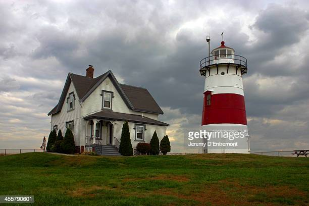 CONTENT] Stratford Point Lighthouse in Stratford Connecticut