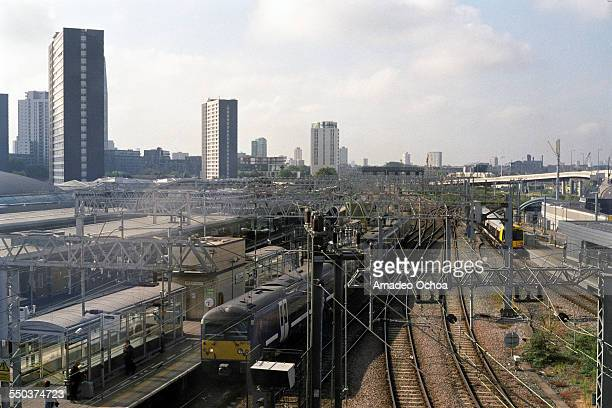 stratford station - stratford london stock pictures, royalty-free photos & images