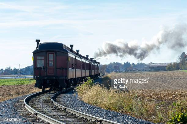 strausbourg railroad_3 - ian gwinn stock-fotos und bilder