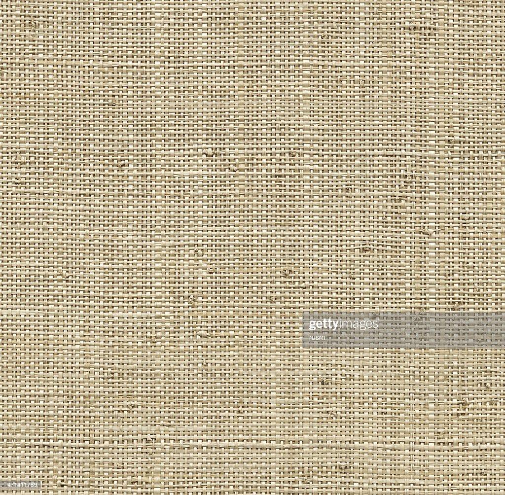 Strohmatte Hintergrund : Stock-Foto