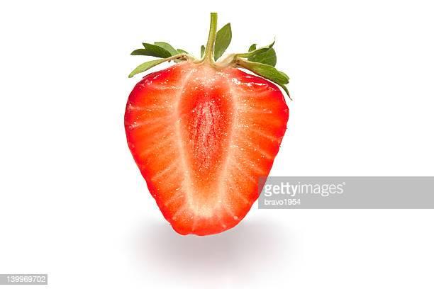 - Erdbeere