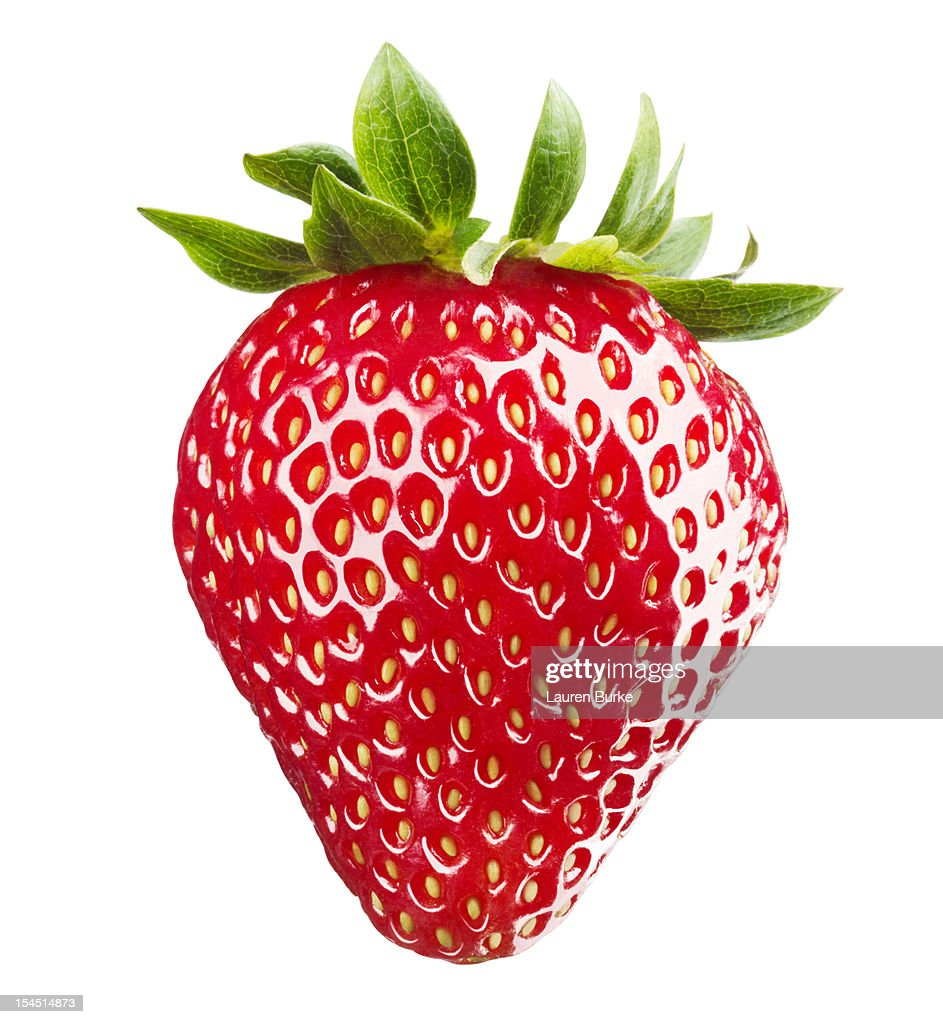 Strawberry High-Res Stock Photo - Getty Images
