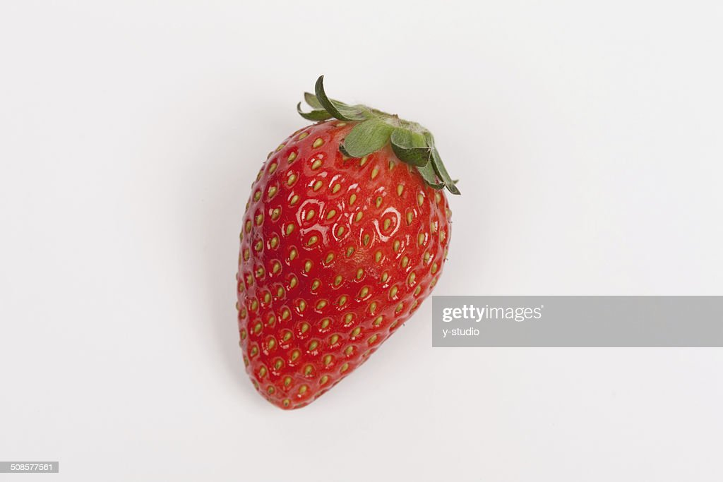 Strawberry : Stockfoto