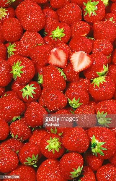 Strawberry Tapete (2