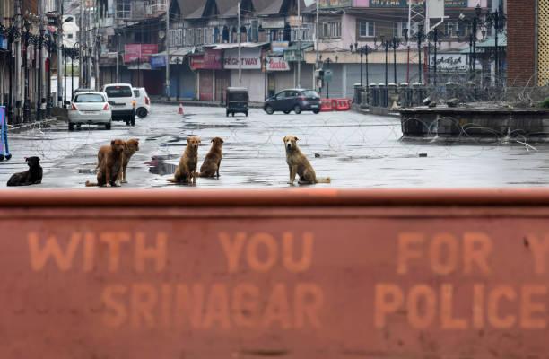 IND: Lock-down Extended In Kashmir Till June 30