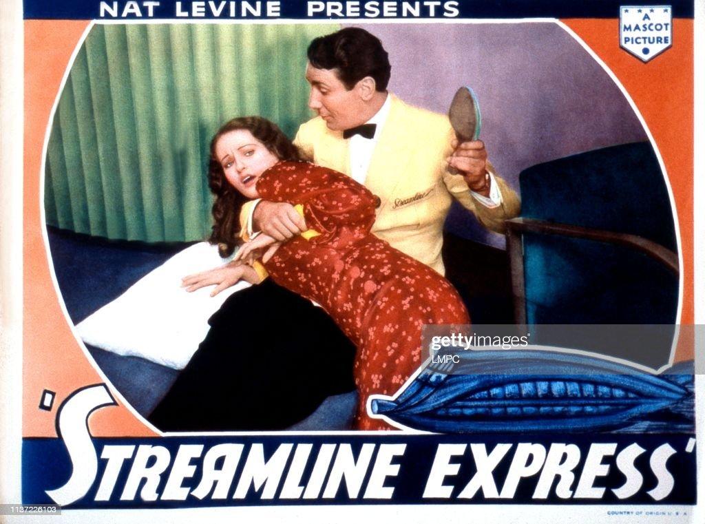 Streamline Express : News Photo