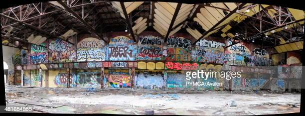 Street Art Graffiti New York USA 2013