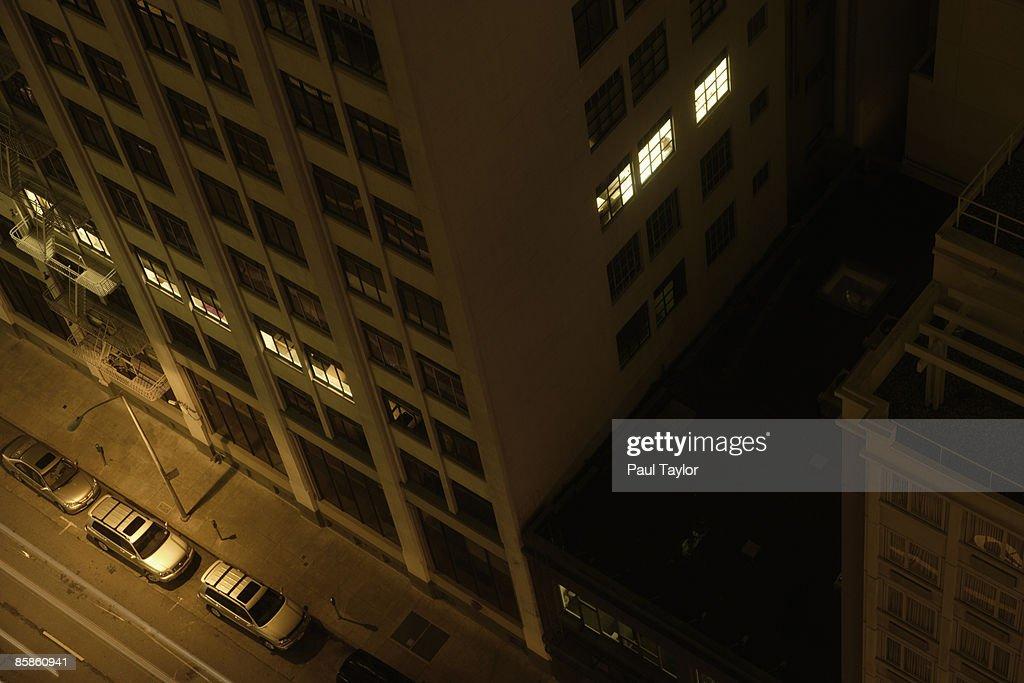 Street at night : Stock-Foto