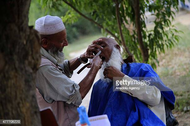 30 Top Pakistani Barbershop Pictures, Photos and Images