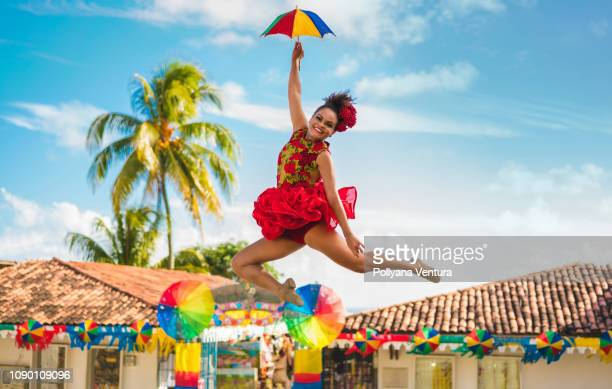 street brazilian carnival - recife stock pictures, royalty-free photos & images