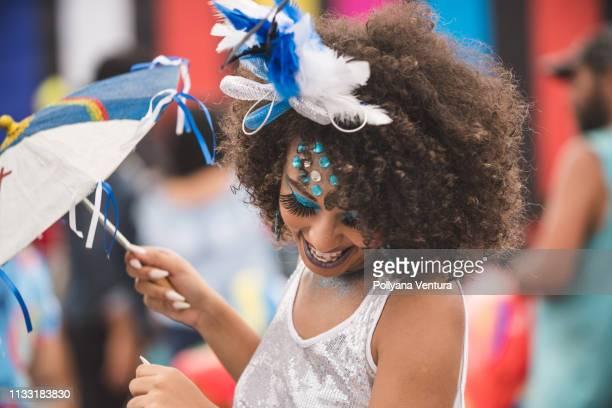 Street Carnival in Recife, Pernambuco, Brazil