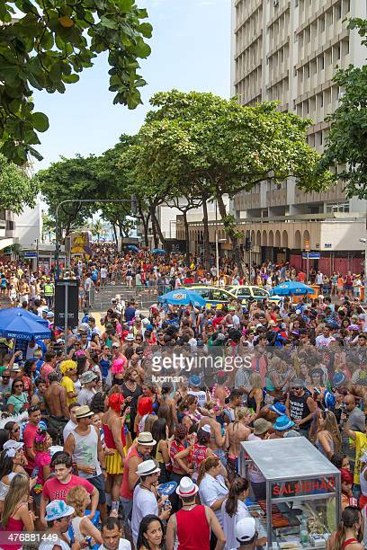 street carnival in rio - nudie suit stock photos and pictures