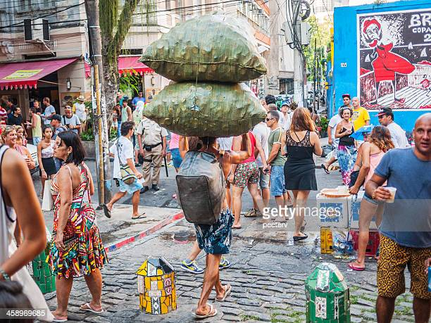 street carnival. - limpet stock photos and pictures
