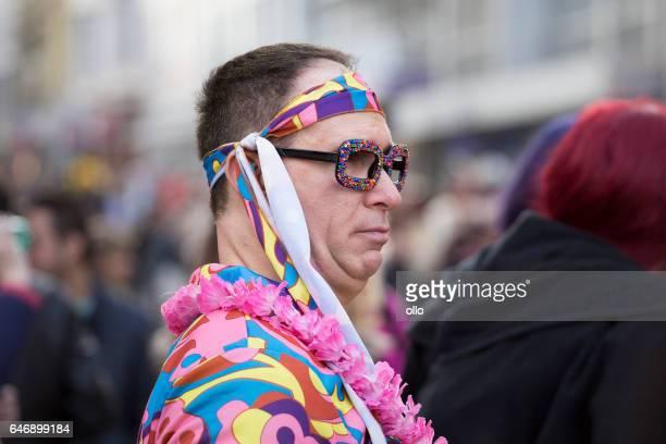 Street carnival Wiesbaden 2017