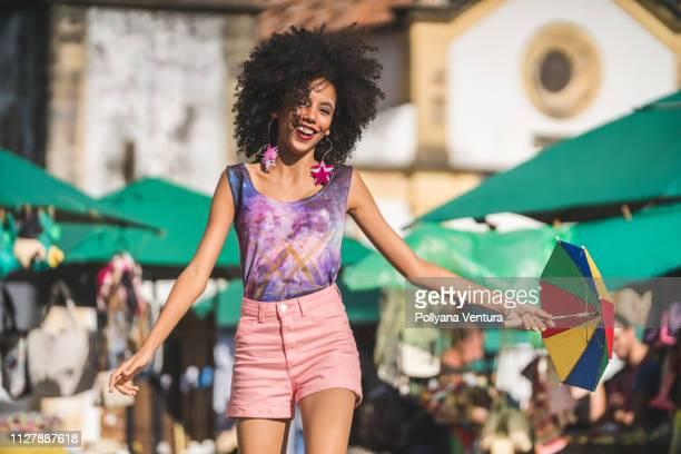 dança de rua - carnival - fotografias e filmes do acervo