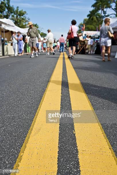 street fair - street fair stock photos and pictures