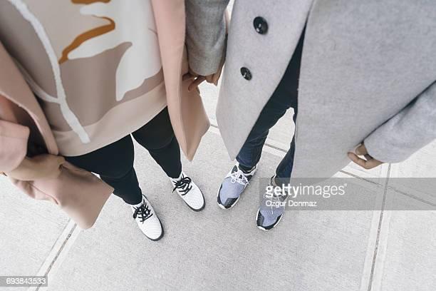 Street fashion, New York City