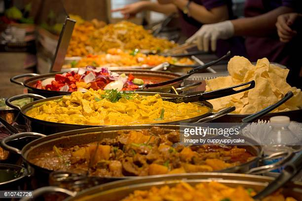 street food - indian food stock pictures, royalty-free photos & images