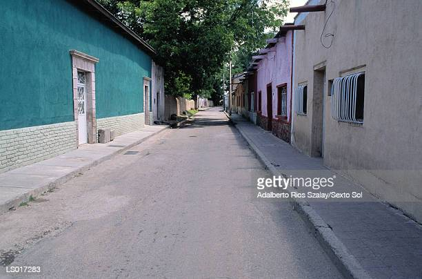 Street in Chihuahua